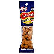 Sabritas Japanese Style Peanuts