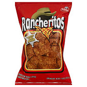 Sabritas Rancheritos Flavored Tortilla Chips