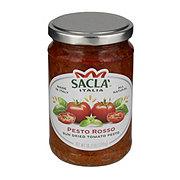 Sacla Sun Dried Tomato Rosso Pesto