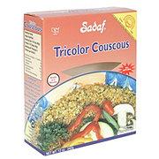Sadaf Organic Couscous