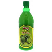 Sadaf Shiraz Lime Juice