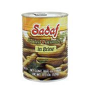 Sadaf Small Pickled Cucumbers in Brine