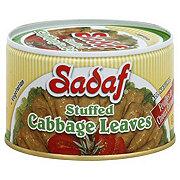Sadaf Stuffed Cabbage Leaves