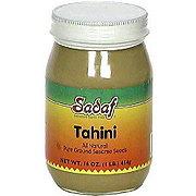 Sadaf Tahini In Jar
