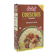 Sadaf Toasted Couscous