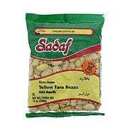 Sadaf Yellow Fava Beans