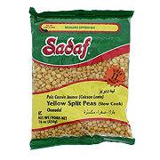 Sadaf Yellow Split Peas (Slow Cook)