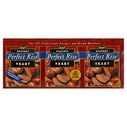 SAF Perfect Rise Yeast Packets