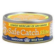 Safe Catch Elite Tandoori Tuna
