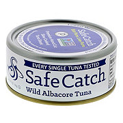 Safe Catch Elite Wild Albacore Tuna