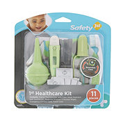 Safety 1st 11 Piece Healthcare Kit
