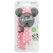 Safety 1st Disney Minnie Brush & Comb Set