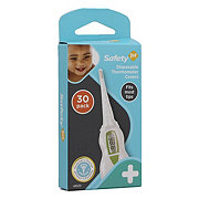 Safety 1st Disposable Thermometer Covers