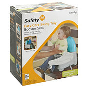 Safety 1st Easy Care Booster Seat Blue