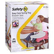 Safety 1st Easy Care Booster Seat Pink