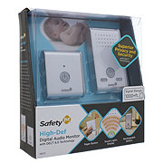 Safety 1st High Definition Digital Audio Monitor