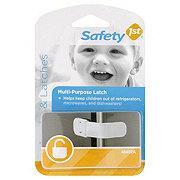 Safety 1st Locks & Latches Multi Purpose Appliance Latch White