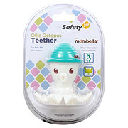 Safety 1st Mombella Ollie Octopus Teether Blue