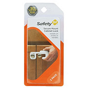 Safety 1st Secure Mount Cabinet Lock