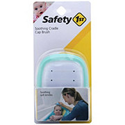 Safety 1st Soothing Cradle Cap Brush
