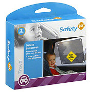Safety 1st Travel Deluxe SunScreen