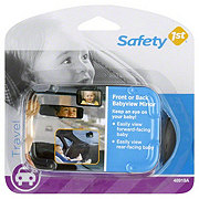Safety 1st Travel Front Or Back Babyview Mirror