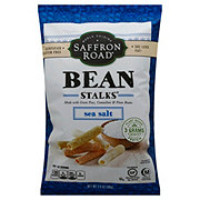Saffron Road Beanstalks Sea Salt