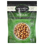 Saffron Road Chickpeas Wasabi