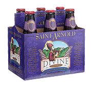 Saint Arnold Divine Reserve  Beer 12 oz  Bottles