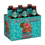 Saint Arnold White NoiseSeasonal Beer 12 oz Bottles