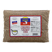 Sak Pase Bulgur Wheat Ble