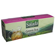 Salada Green Tea Bags for Iced Tea