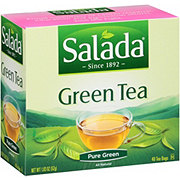 Salada Traditional 100% Green Tea