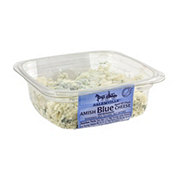 Salemville Amish Blue Cheese Crumbles