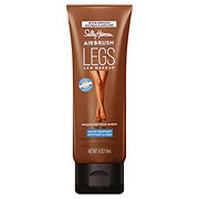 Sally Hansen Airbrush Legs Smooth-On Perfect Leg Makeup Tan