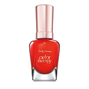 Sally Hansen Color Therapy Red-iance
