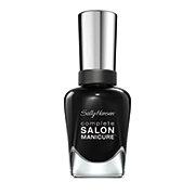 Sally Hansen Complete Salon Manicure Hooked Onyx
