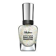 Sally Hansen Complete Salon Manicure Nail Enamel Snow Globe