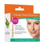 Sally Hansen Creme Hair Bleach For Face
