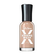 Sally Hansen Hard As Nails Xtreme Wear Nail Color, Bare It All