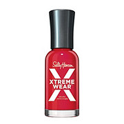 Sally Hansen Hard As Nails Xtreme Wear Nail Color Pucker Up