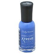 Sally Hansen Hard as Nails Xtreme Wear, Royal Hue