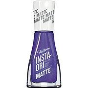 Sally Hansen Insta-Dri Nail Color Violet Velvet 014