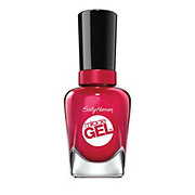 Sally Hansen Miracle Gel - Bordeaux Glow