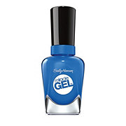 Sally Hansen Miracle Gel - Byte Blue