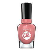 Sally Hansen Miracle Gel Mauve-olous