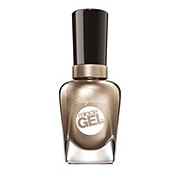 Sally Hansen Miracle Gel Nail Enamel Game of Chromes