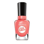 Sally Hansen Miracle Gel Nail Enamel Malibu Peach