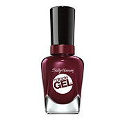 Sally Hansen Miracle Gel Nail Enamel Wine Stock