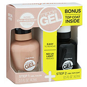 Sally Hansen Miracle Gel Plus Top Coat - Frill